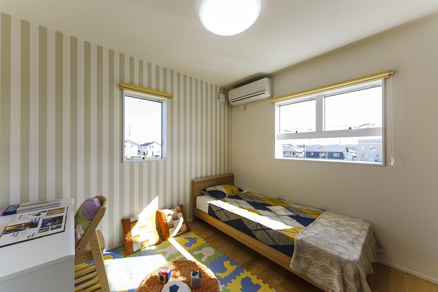 省エネ、創エネ対応住宅 自然素材×イタリア製建材×デザイナーズ家具装備で、1ランク上の佇まいの写真4