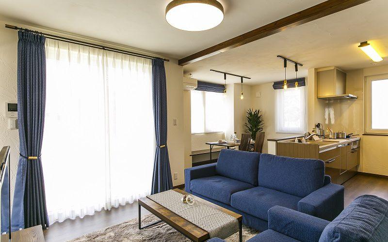 大屋根の重厚感と美しくコンパクトで住み心地よい「自分サイズ」の家の写真3