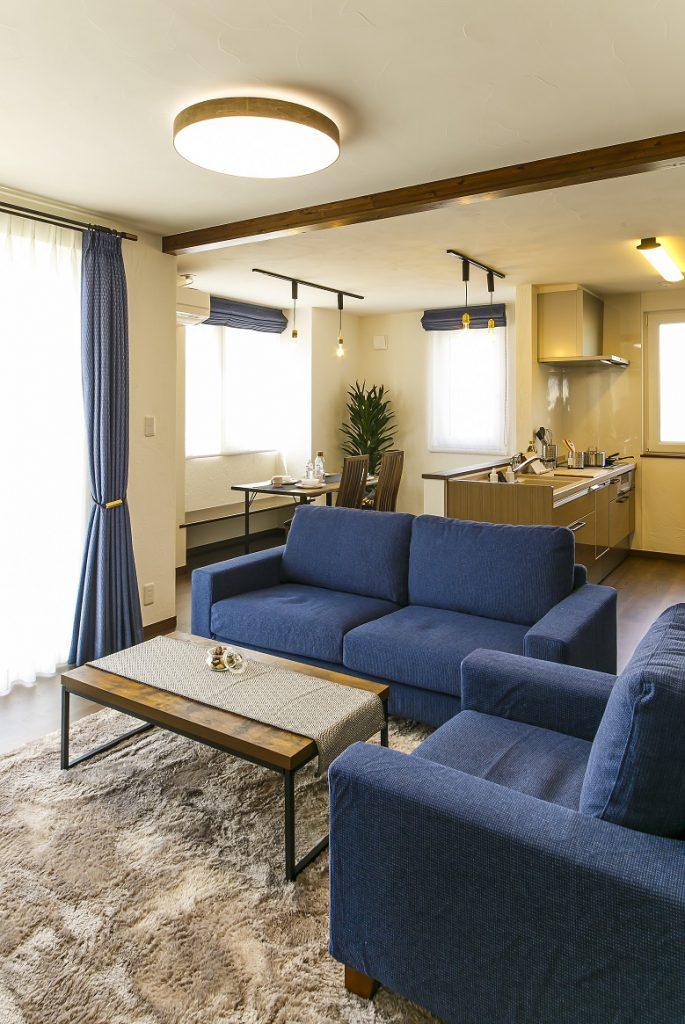 大屋根の重厚感と美しくコンパクトで住み心地よい「自分サイズ」の家の写真4